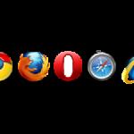 Webブラウザのバージョン確認方法:Windows編