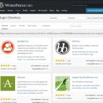 WordPressプラグインのインストール方法(zipファイルをアップロード)