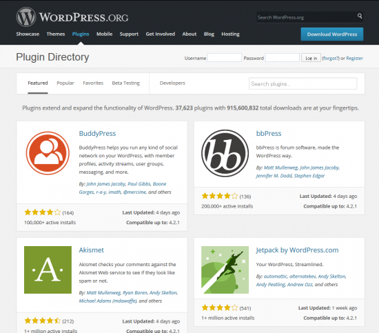 wordpress-org-plugins