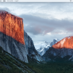 Macでスクリーンショットを撮る方法(画面全体、任意の箇所、ウィンドウ)