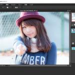 WEBブラウザ上で画像編集ができるPIXLR EDITOR